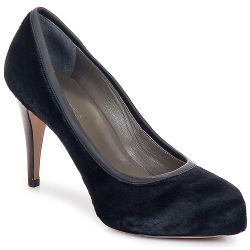 Topánky Ženy Lodičky Kallisté BOOT 5956 Čierna