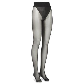 Textilné doplnky Ženy Ponožky André COLLANT 15D Čierna
