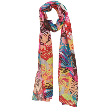 Textilné doplnky Ženy Šále, štóle a šatky André PRELE Ružová