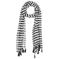 Textilné doplnky Ženy Šále, štóle a šatky André DOVA Čierna