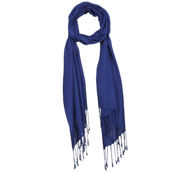 Textilné doplnky Ženy Šále, štóle a šatky André POULBOT Modrá