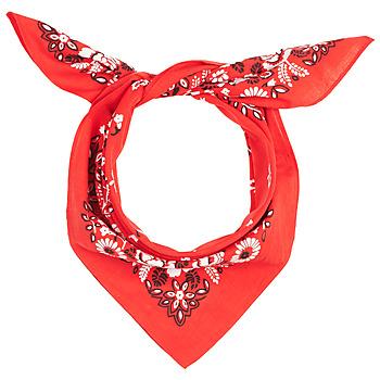 Textilné doplnky Ženy Šále, štóle a šatky André DYNAMITE Červená