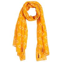 Textilné doplnky Ženy Šále, štóle a šatky André TATIANA Žltá
