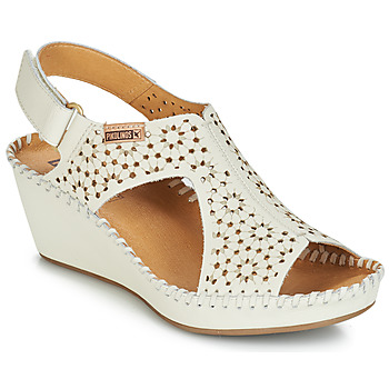 Topánky Ženy Sandále Pikolinos MARGARITA 943 Biela