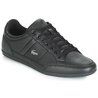 Topánky Muži Nízke tenisky Lacoste CHAYMON BL 1 Čierna