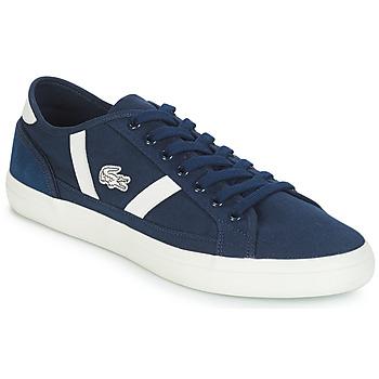 Topánky Muži Nízke tenisky Lacoste SIDELINE 119 1 Námornícka modrá / Biela
