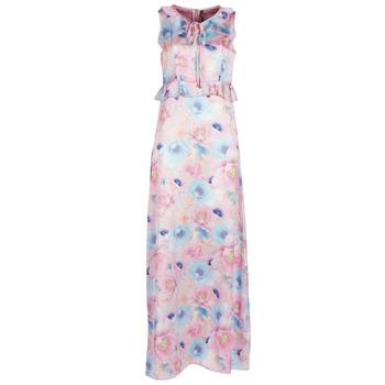 Oblečenie Ženy Dlhé šaty Smash ISABELA Ružová