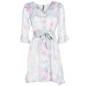 Oblečenie Ženy Krátke šaty Smash MALLORY Biela