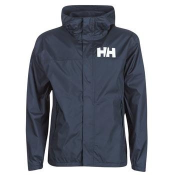 Oblečenie Muži Vetrovky a bundy Windstopper Helly Hansen ACTIVE 2 JACKET Námornícka modrá