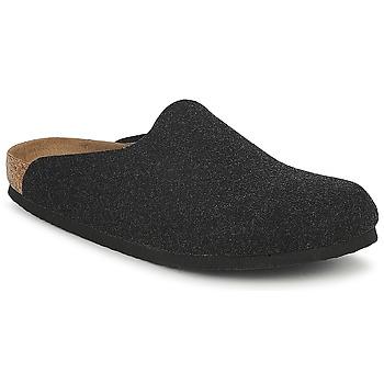 Topánky Nazuvky Birkenstock AMSTERDAM šedá