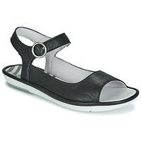 Topánky Ženy Sandále Fly London MOLD Čierna