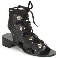 Topánky Ženy Sandále See by Chloé SB32062A Čierna