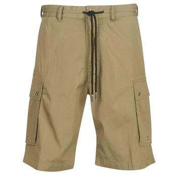 Oblečenie Muži Šortky a bermudy Diesel P AIMI Kaki