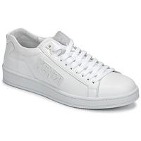 Topánky Muži Nízke tenisky Kenzo TENNIX Biela