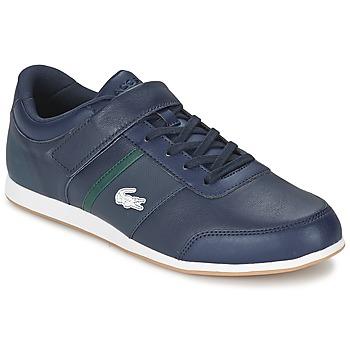 Topánky Muži Nízke tenisky Lacoste EMBRUN REI Modrá