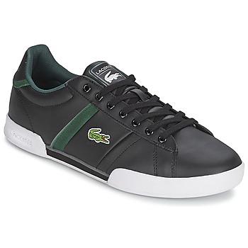 Topánky Muži Nízke tenisky Lacoste DESTON PUT čierna
