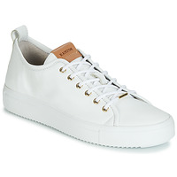 Topánky Ženy Nízke tenisky Blackstone PL97 Biela