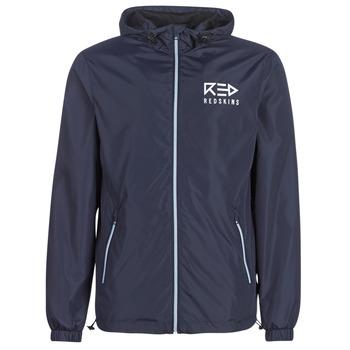 Oblečenie Muži Vetrovky a bundy Windstopper Redskins DATA Námornícka modrá