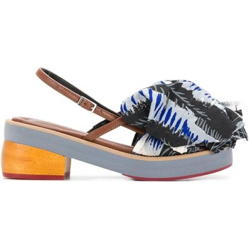 Topánky Ženy Sandále Marni SAMSY09G06TCW04 multicolore