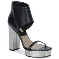 Topánky Ženy Sandále Michael Kors 17194 Čierna