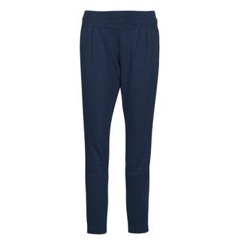 Oblečenie Ženy Oblekové nohavice Cream BEATE PANTS Námornícka modrá