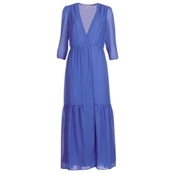 Oblečenie Ženy Dlhé šaty See U Soon GARAGADE Modrá