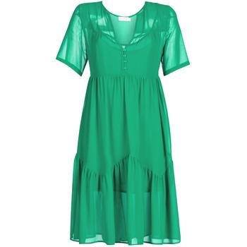 Oblečenie Ženy Krátke šaty See U Soon GARAGACE Zelená