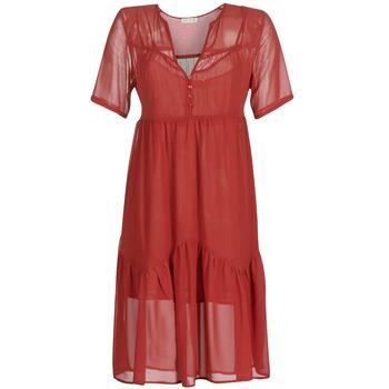 Oblečenie Ženy Krátke šaty See U Soon GARAGACE Červená