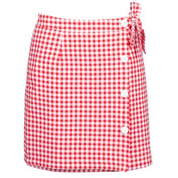 Oblečenie Ženy Sukňa Betty London KRAKAV Červená / Biela