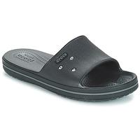 Topánky športové šľapky Crocs CROCBAND III SLIDE Námornícka modrá