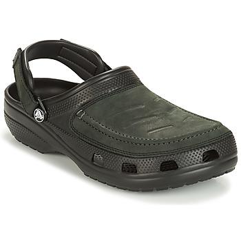Topánky Muži Nazuvky Crocs YUKON VISTA CLOG M Čierna