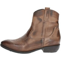 Topánky Ženy Čižmičky Tfa STELLA90 Brown