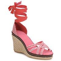 Topánky Ženy Sandále StylistClick ANGELA Červená