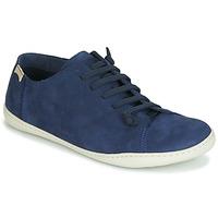 Topánky Muži Derbie Camper PEU CAMI Námornícka modrá
