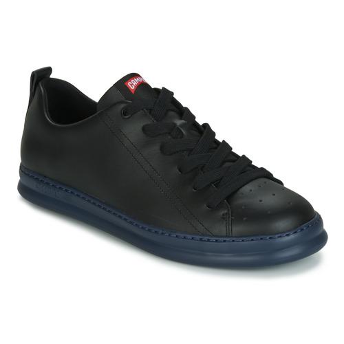 Topánky Muži Nízke tenisky Camper RUNNER 4 Čierna