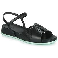 Topánky Ženy Sandále Camper ATONIK Čierna