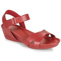 Topánky Ženy Sandále Camper Micro Červená