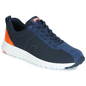 Topánky Muži Nízke tenisky Camper CNK0 Námornícka modrá
