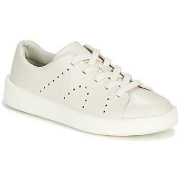 Topánky Muži Nízke tenisky Camper COURB Béžová