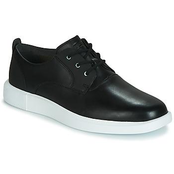 Topánky Muži Derbie Camper BILL Čierna