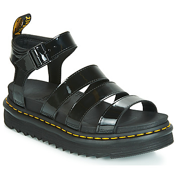 Topánky Ženy Sandále Dr Martens Blaire Čierna