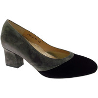 Topánky Ženy Lodičky Calzaturificio Loren LO60812ne nero