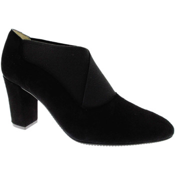 Topánky Ženy Nízke čižmy Calzaturificio Loren LO60846ne nero