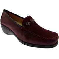 Topánky Ženy Mokasíny Calzaturificio Loren LOK3992bo blu