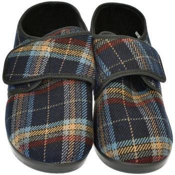 Topánky Muži Papuče Mjartan Pánske papuče  ROMAN mix
