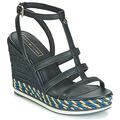 Topánky Ženy Sandále Tommy Hilfiger