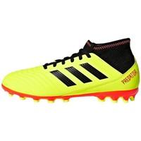 Topánky Deti Futbalové kopačky adidas Originals Predator 183 AG J Žltá