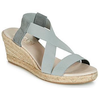Topánky Ženy Sandále Casual Attitude JALAYEBE Šedá