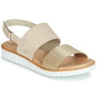 Topánky Ženy Sandále Casual Attitude JALAYEPE Béžová / Iris