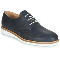Topánky Muži Derbie Casual Attitude JALIYAPE Námornícka modrá